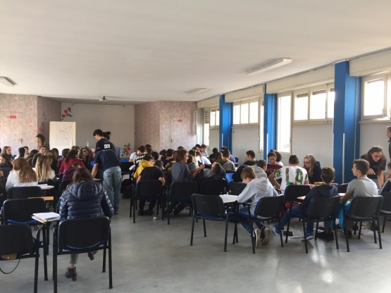 Liceo S. Agostino Gorgonzola